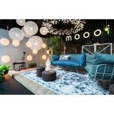 Moooi Prop Light Round wandlamp LED