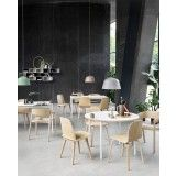 Muuto Stacked kast met backboard small