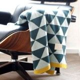 Ferm Living Remix plaid