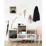 Muuto The Dots haak medium