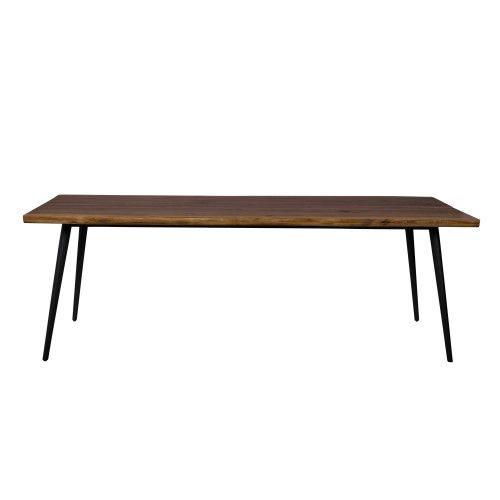 Dutchbone Alagon tafel 220x90