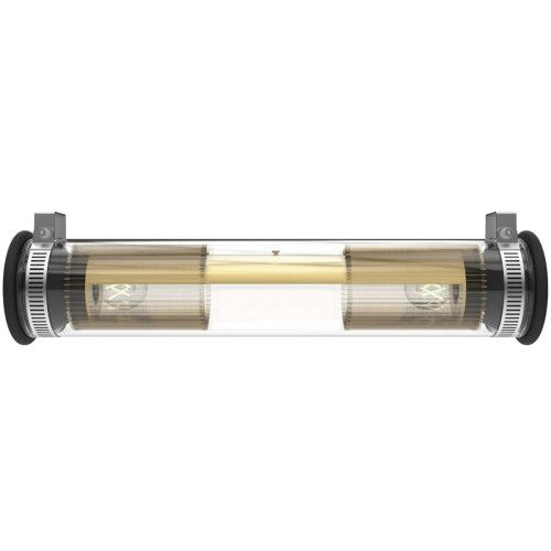 DCW éditions IN THE TUBE 100-500 wandlamp