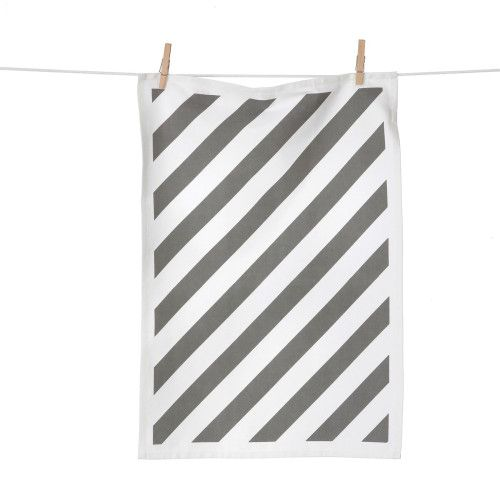 Ferm Living Stripe theedoek