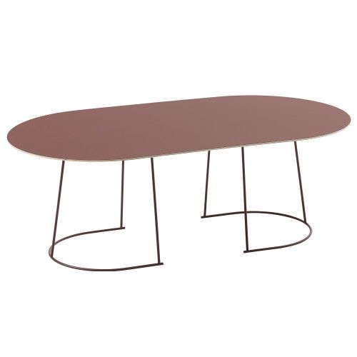Muuto Airy Large salontafel 120x65