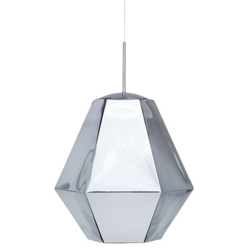 Tom Dixon Cut Tall hanglamp