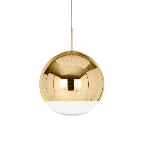 Tom Dixon Mirror ball hanglamp 25
