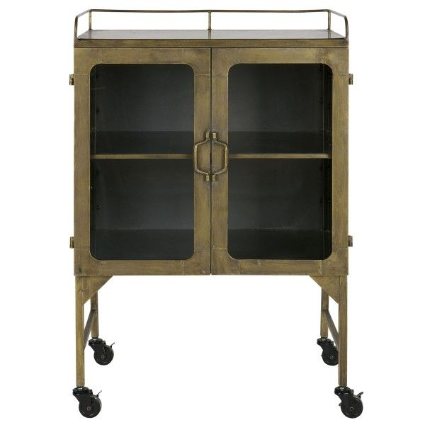 BePureHome Talent trolley
