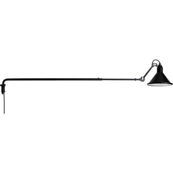 DCW éditions Lampe Gras N213 XL Outdoor wandlamp