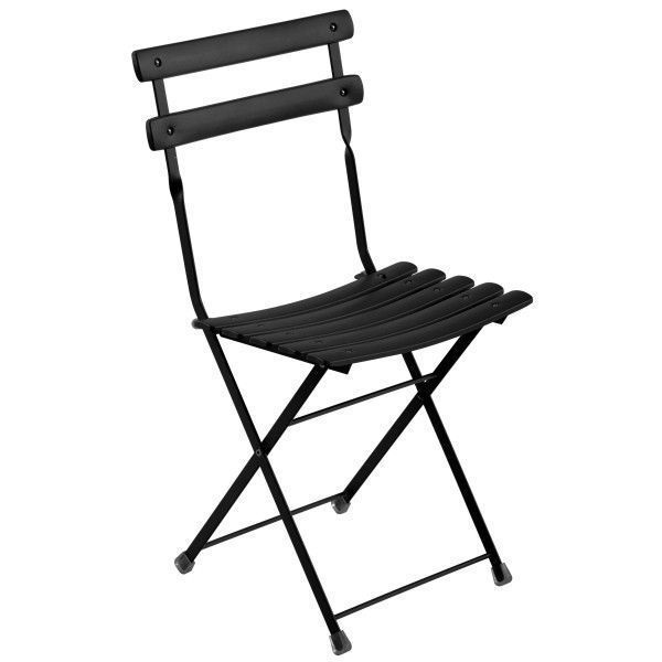 Emu Arc En Ciel Folding Chair tuinstoel black