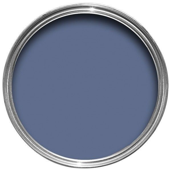 Farrow & Ball Krijtverf Pitch Blue (220)