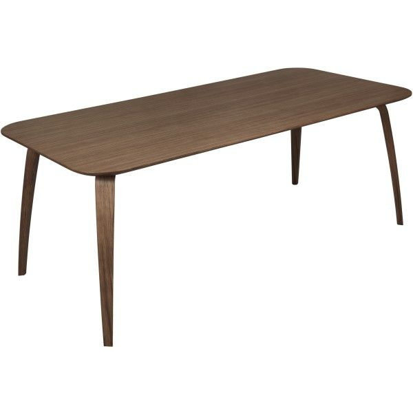 Gubi Gubi Dining Table eettafel 200x100