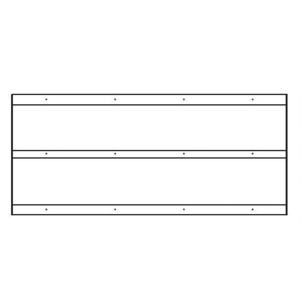 Hay Outlet - Loop Stand Support wit m