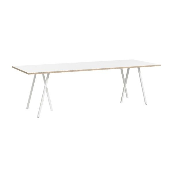 Hay Loop Stand Table wit 180x88