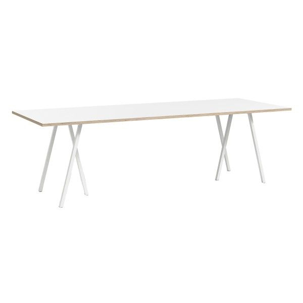 Hay Loop Stand Table wit 200x93