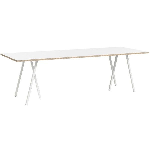 Hay Loop Stand Table wit 250x93