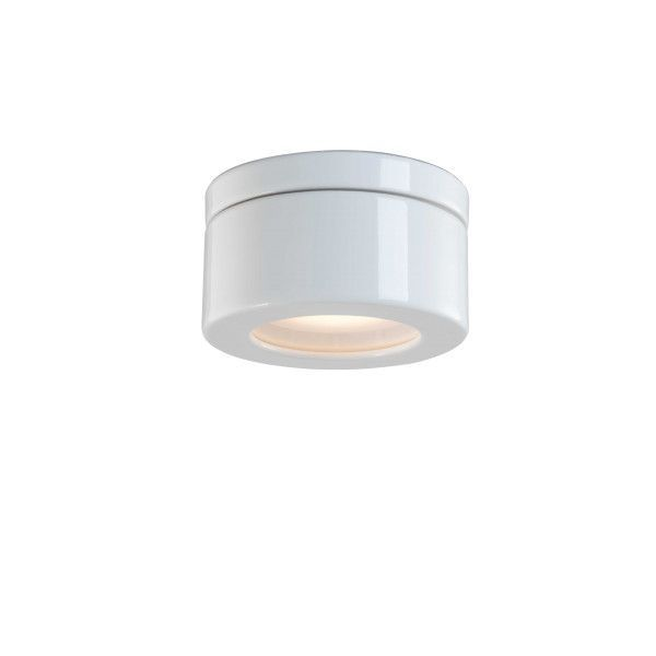 Ifö Electric Cool High plafondlamp IP44 porselein