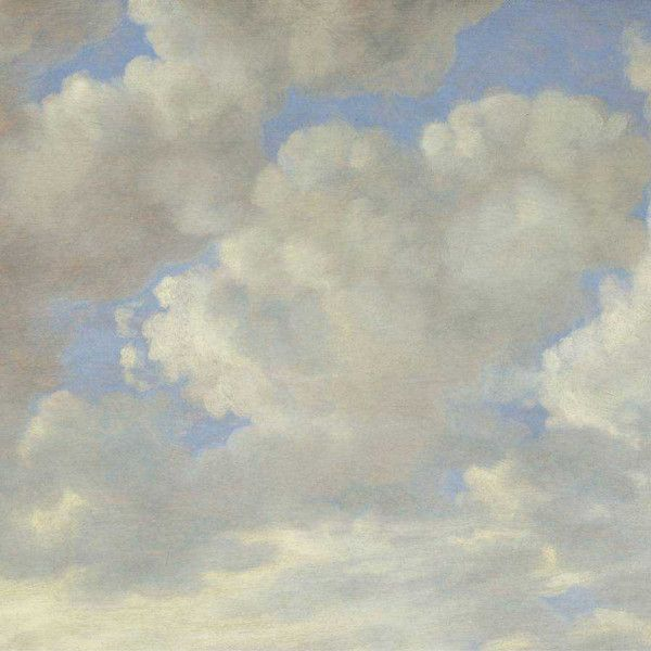 KEK Amsterdam Golden Age Clouds 2 behang