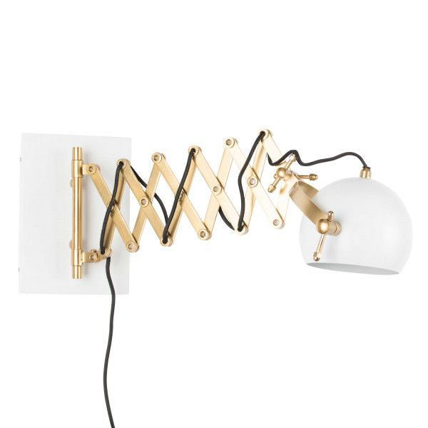 Livingstone Design Alton wandlamp