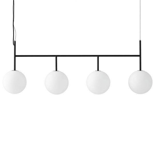 Menu TR Bulb Suspension Frame hanglamp mat