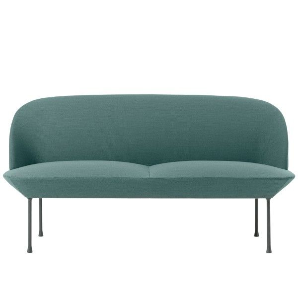 Muuto Oslo Sofa bank tweezitter