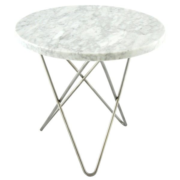 OX Denmarq Mini O Table bijzettafel 40