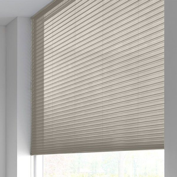 Sunway Duette® Shade - transparant - 6135