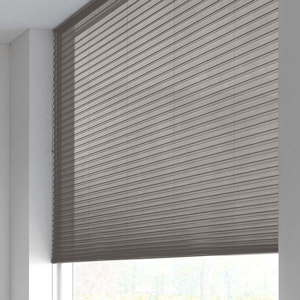 Sunway Duette® Shade - lichtdicht - baronial brown 6162