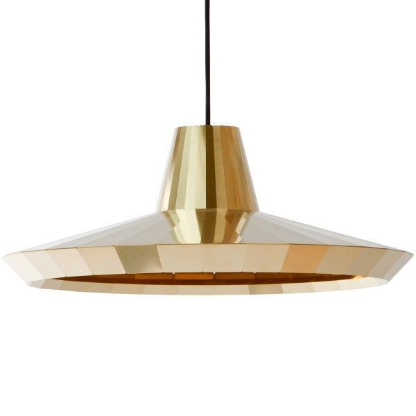 Vij5 Brass Lights BL30 hanglamp