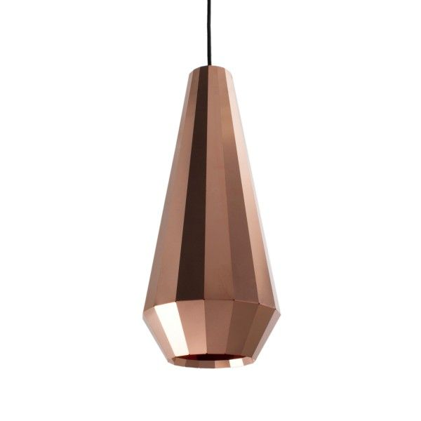 Vij5 Copper Lights CL16 hanglamp