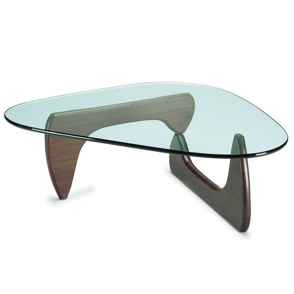 Vitra Coffee Table salontafel 128x93