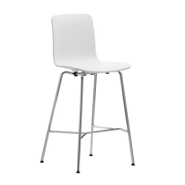 Vitra Hal Stool Medium barkruk