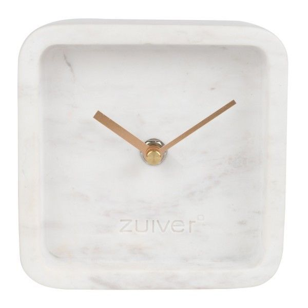 Zuiver Luxury Time klok