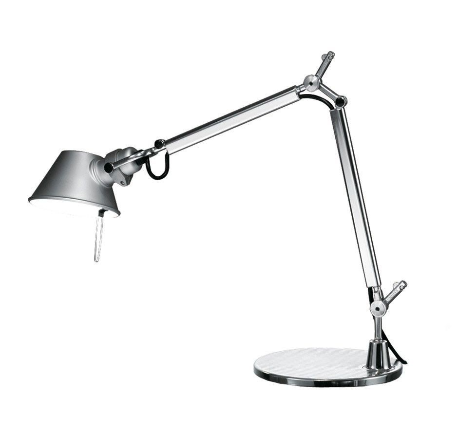 artemide tolomeo micro bureaulamp flinders verzendt gratis. Black Bedroom Furniture Sets. Home Design Ideas