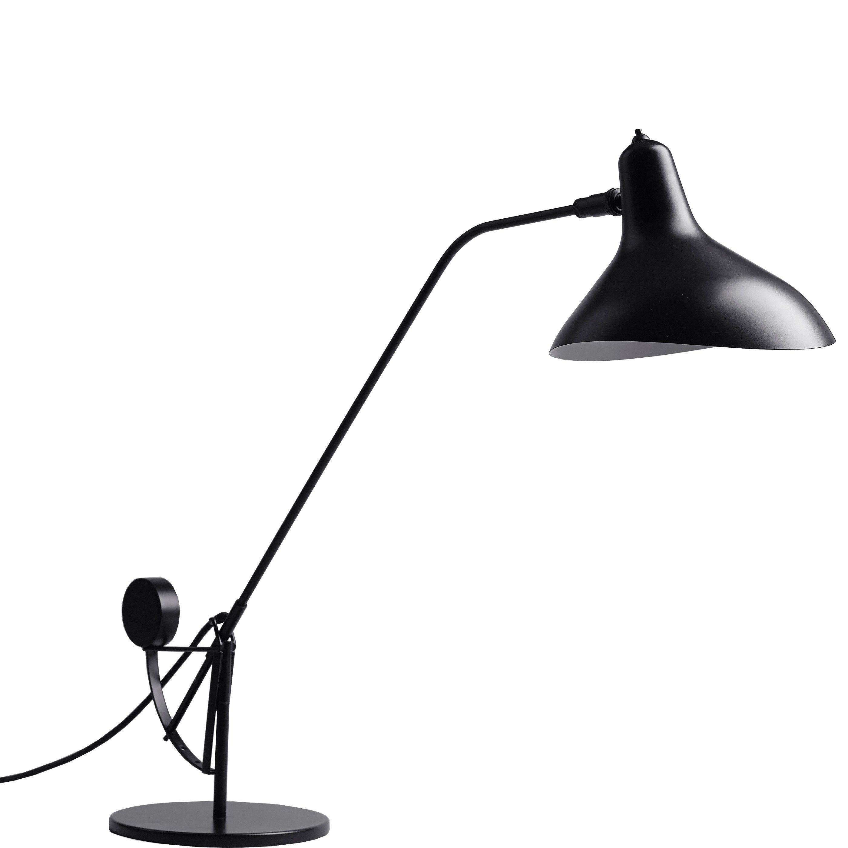 dcw ditions lampe mantis bs3 bureaulamp flinders verzendt gratis. Black Bedroom Furniture Sets. Home Design Ideas