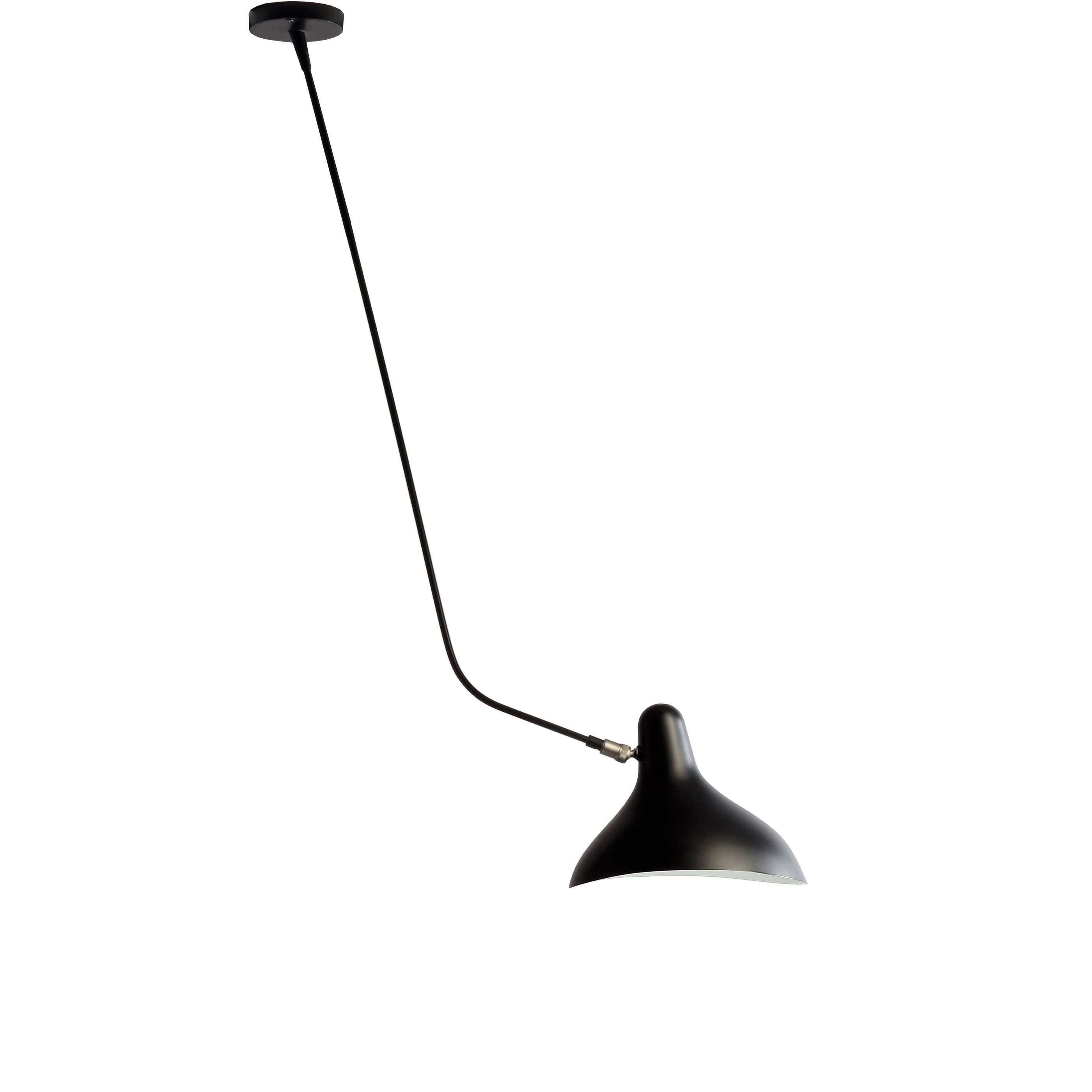 dcw ditions lampe mantis bs4 plafondlamp flinders verzendt gratis. Black Bedroom Furniture Sets. Home Design Ideas
