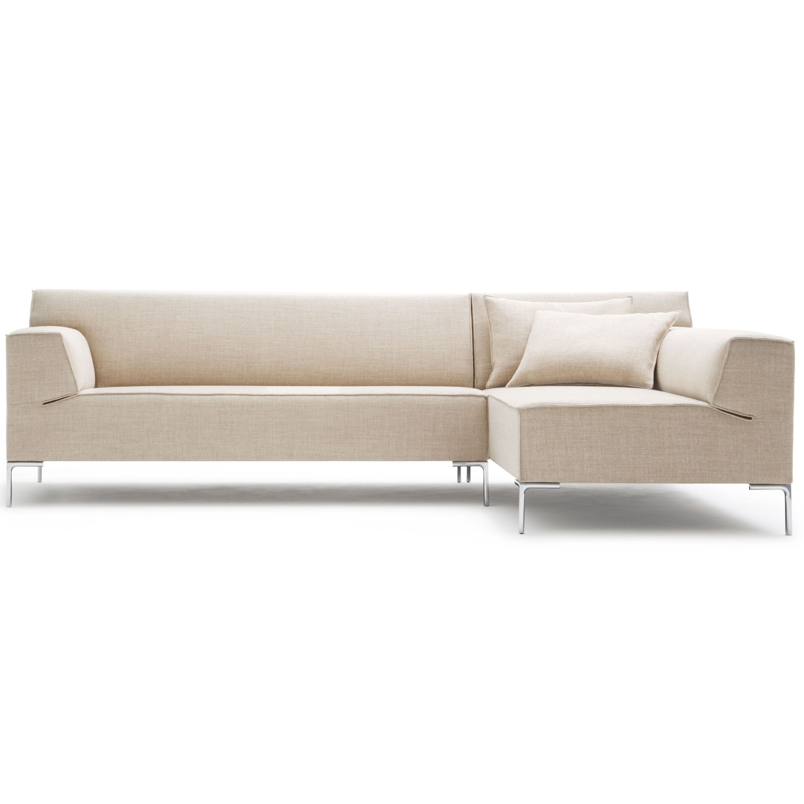 Design Bank 3 Zits.Design On Stock Bloq Bank 3 Zits 1 Arm Chaise Longue