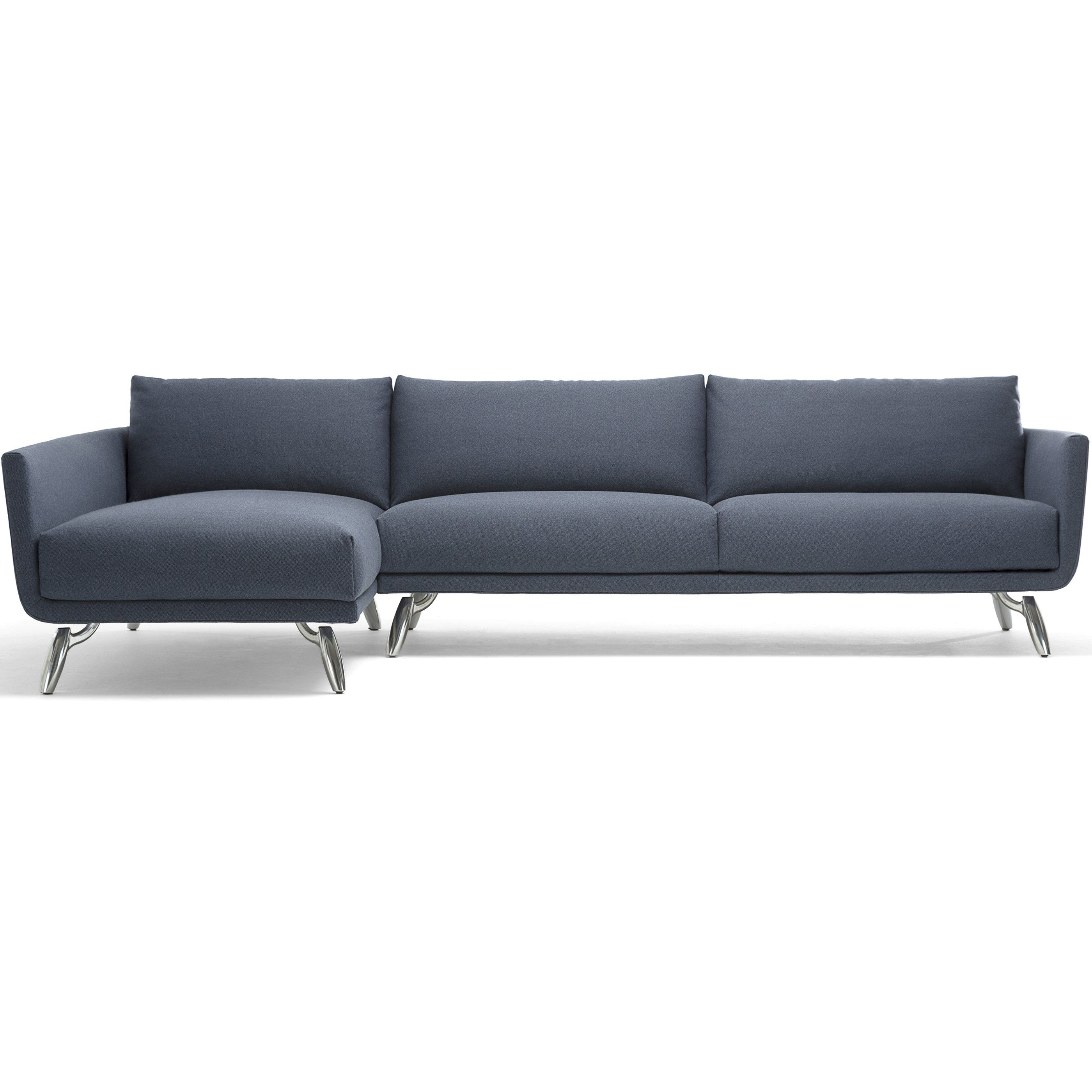 Design Bank 3 Zits.Design On Stock Byen Bank 3 Zits 1 Arm Chaise Longue