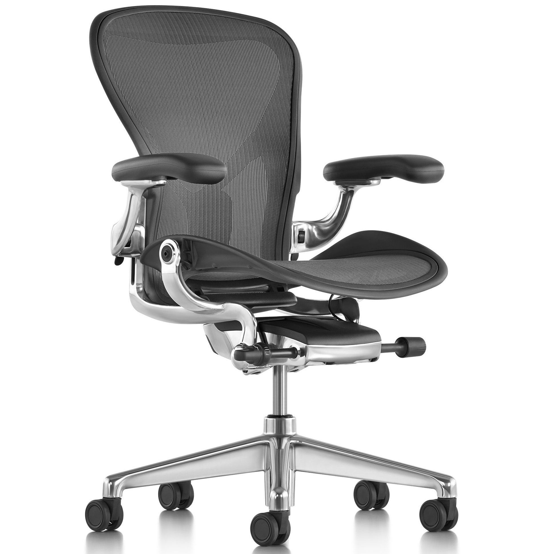 herman miller aeron chair bureaustoel remastered. Black Bedroom Furniture Sets. Home Design Ideas