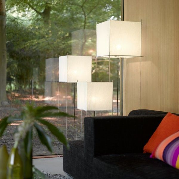 Hollands Licht Lotek XS tafellamp