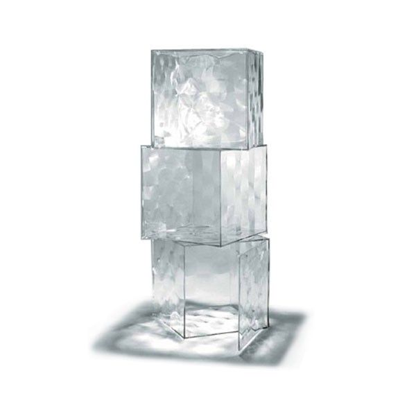 Kartell Optic opbergmand