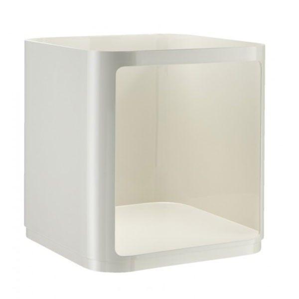 kartell componibili kast vierkant large zonder deurtje