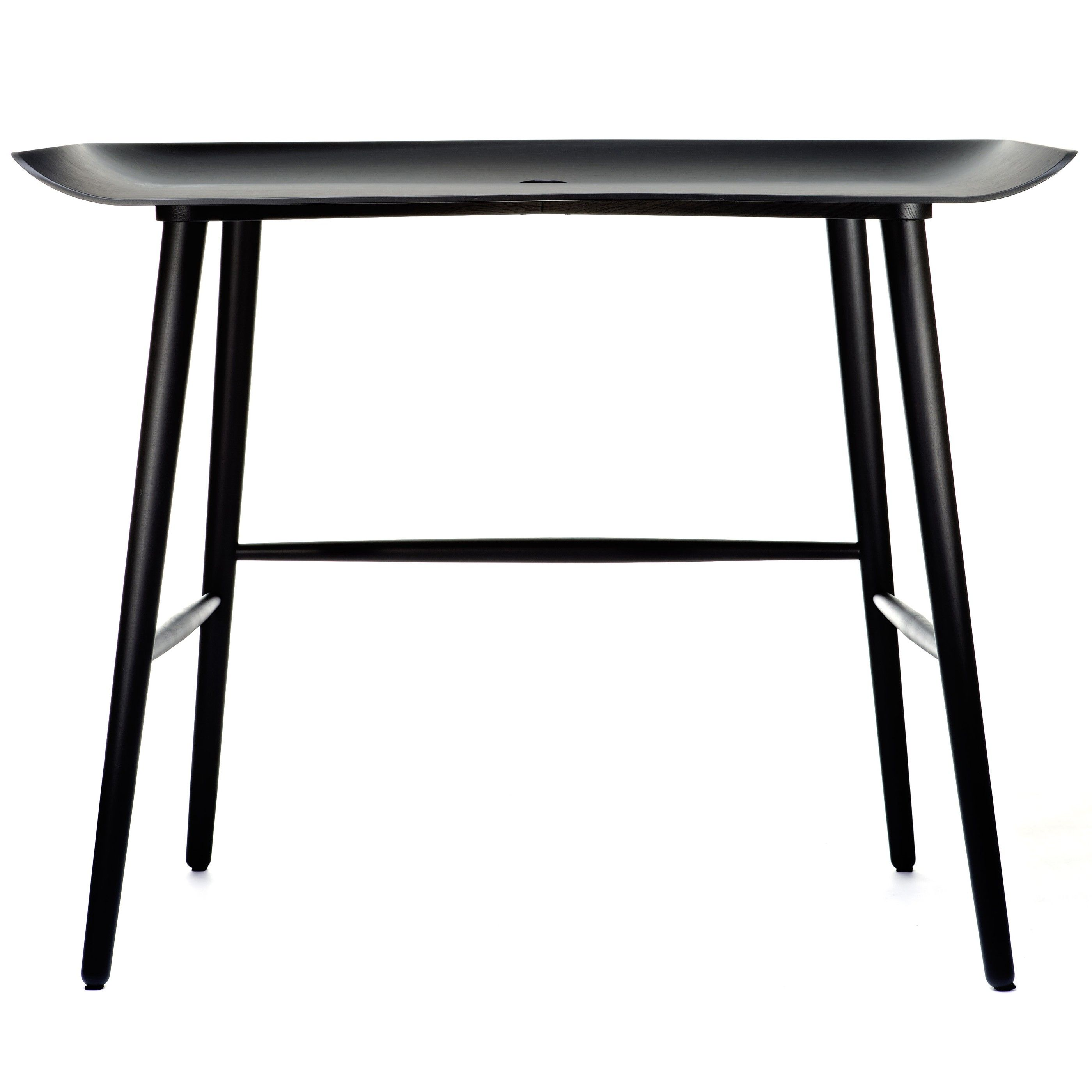 Woood Duo Eettafel.Moooi Woood Tafel 100x64