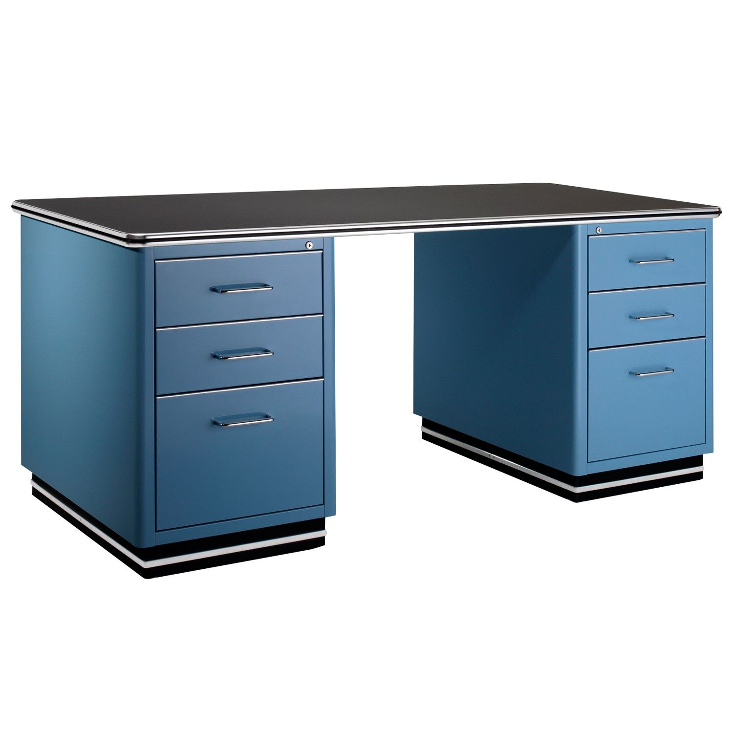 m ller tb 228 3 bureau 175x80 flinders verzendt gratis. Black Bedroom Furniture Sets. Home Design Ideas