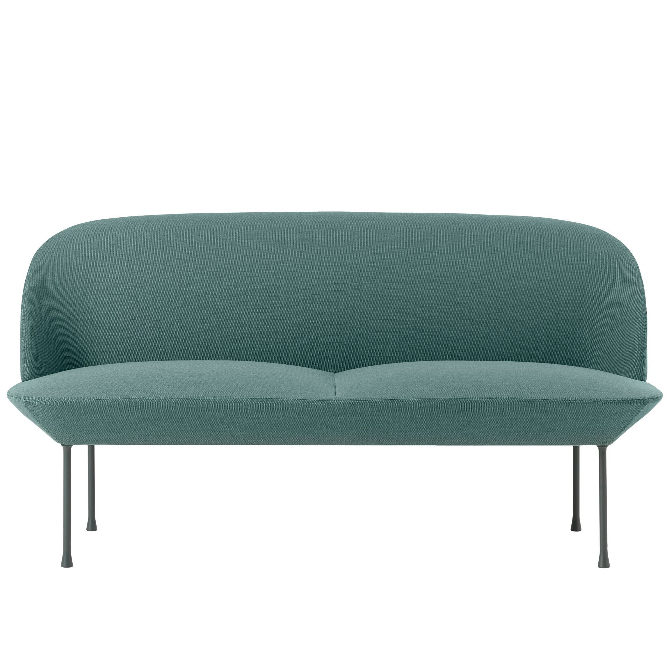 muuto oslo sofa bank tweezitter flinders verzendt gratis. Black Bedroom Furniture Sets. Home Design Ideas