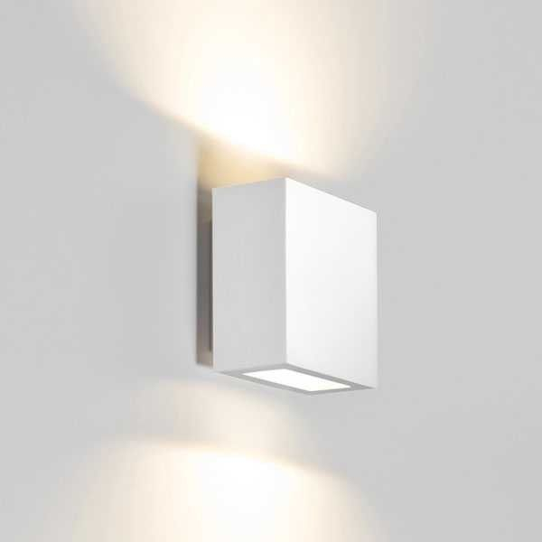 Wever Ducré Outlet - Central Up/Down wandlamp LED wit
