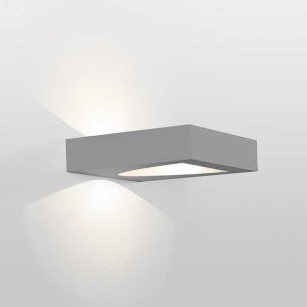 Wever Ducré Smile Up/Down wandlamp LED
