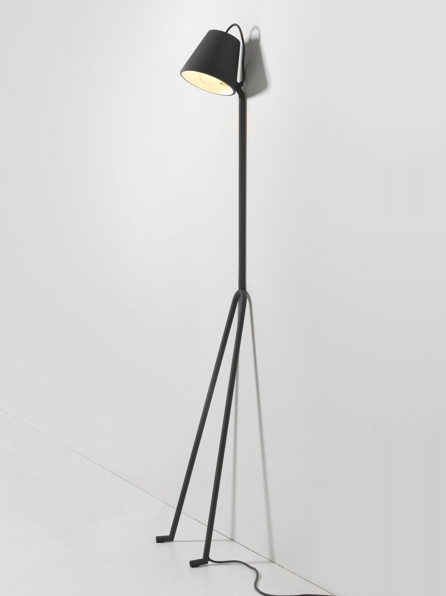 Top Design House Stockholm Mañana vloerlamp | FLINDERS verzendt gratis #JD44