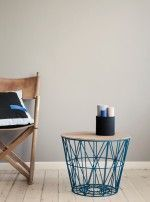 Ferm Living Wire Basket deksel large