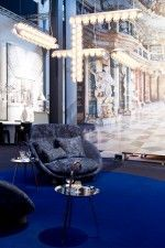 Moooi Love Sofa bank