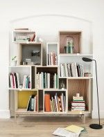 Muuto Stacked kast large